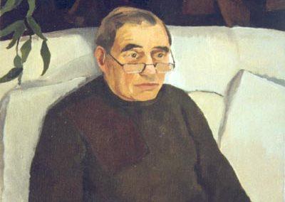Lewis Garfield