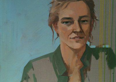 Sarah Wheeler