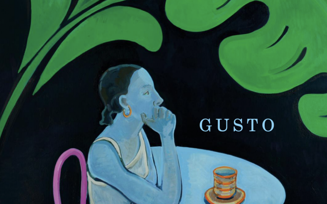 Gusto catalogue
